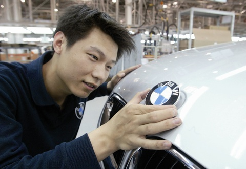 xe bmw 3 series hinh anh