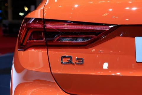 Can canh SUV co nho Audi Q3 2019 vua ra mat hinh anh 10
