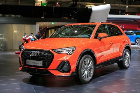 Can canh SUV co nho Audi Q3 2019 vua ra mat hinh anh 2