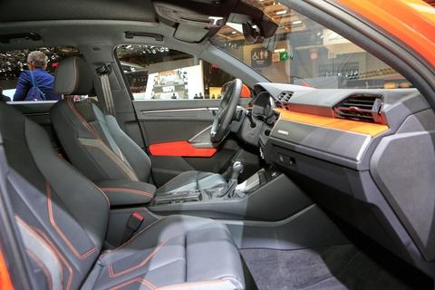 Can canh SUV co nho Audi Q3 2019 vua ra mat hinh anh 6
