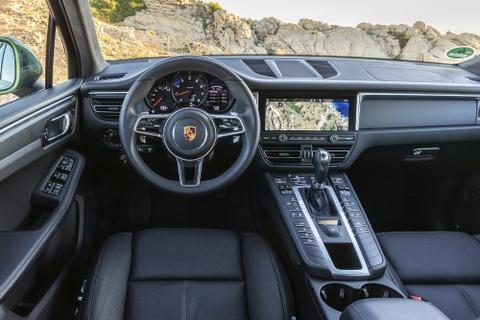 Lai thu Porsche Macan S 2019 - dat nhung xat ra mieng hinh anh 3