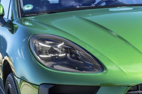 Lai thu Porsche Macan S 2019 - dat nhung xat ra mieng hinh anh 4
