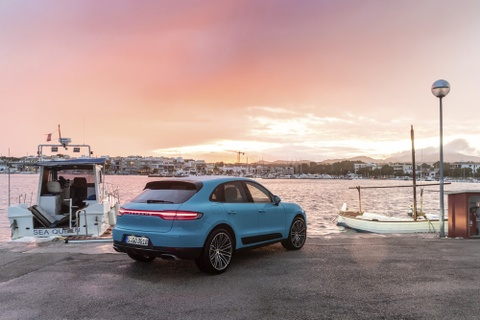 Lai thu Porsche Macan S 2019 - dat nhung xat ra mieng hinh anh 8