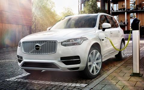 Mua ôtô điện, nhất định bạn không thể bỏ qua những điều này