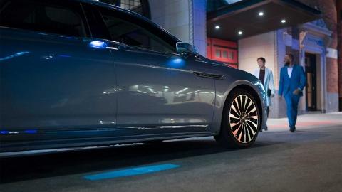Lincoln Continental ban gioi han 80 chiec ra mat hinh anh 4