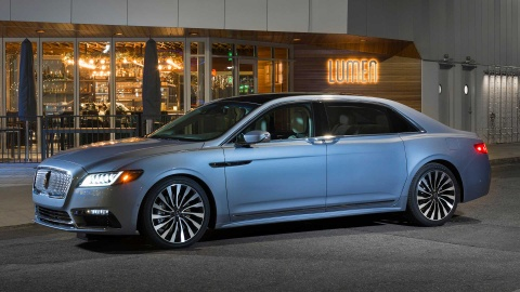 Lincoln Continental ban gioi han 80 chiec ra mat hinh anh 7