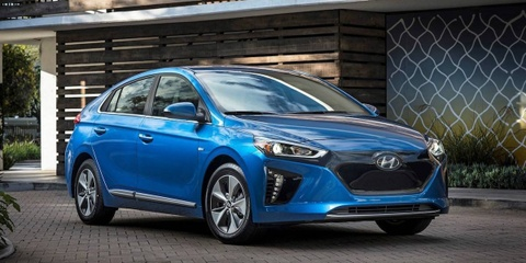 Hyundai xay nha may san xuat xe dien khong lo tai Indonesia hinh anh