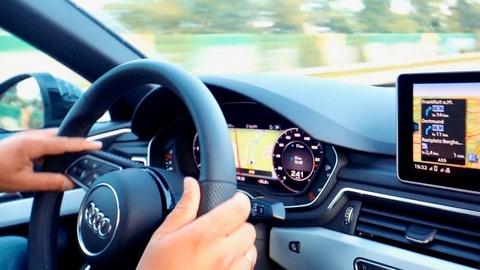 Tin sốc cho dân mê tốc độ trên cao tốc Autobahn