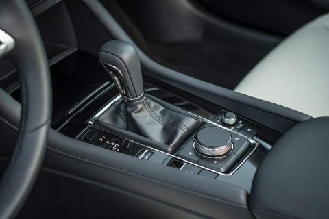 Mazda3 2019 lo dien phien ban chau Au, hang loat nang cap dong co hinh anh 7