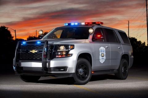 'Khung long My' Chevrolet Tahoe 2019 gia tu 49.000 USD hinh anh 6