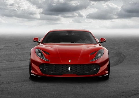 Hang nghin sieu xe Ferrari co nguy co boc chay vi ro ri nhien lieu hinh anh 3