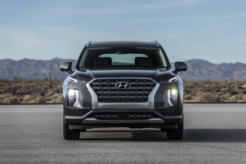 Hyundai Palisade chot gia ban, re hon Ford Explorer hinh anh 2