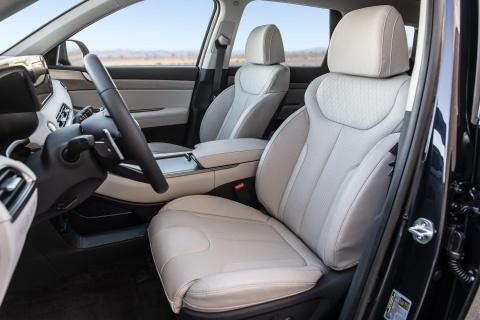 Hyundai Palisade chot gia ban, re hon Ford Explorer hinh anh 4