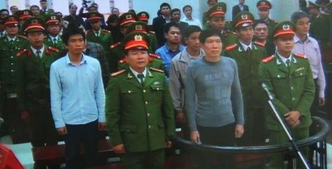 Ong Duong Tu Trong doc sach thien trong trai tam giam hinh anh