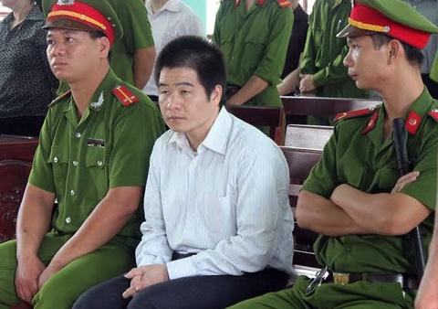Xet xu 'Tang Keangnam' trong trai tam giam hinh anh