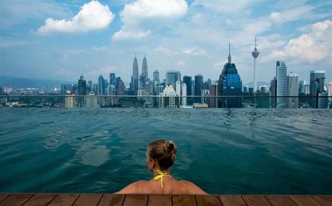 9 hoat dong dang trai nghiem khi den Kuala Lumpur hinh anh 1