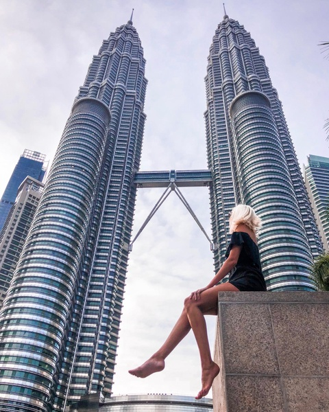9 hoat dong dang trai nghiem khi den Kuala Lumpur hinh anh 2