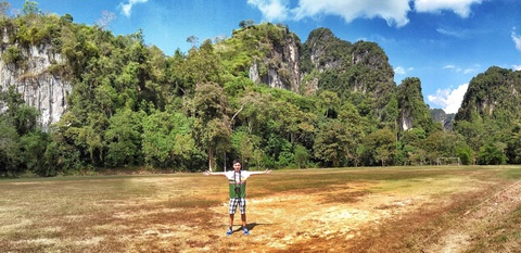 #Mytour: Bien xanh, cat trang, nang vang va mot Thai Lan xinh dep hinh anh 3