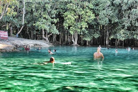 #Mytour: Bien xanh, cat trang, nang vang va mot Thai Lan xinh dep hinh anh 6