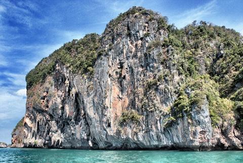 #Mytour: Bien xanh, cat trang, nang vang va mot Thai Lan xinh dep hinh anh 8