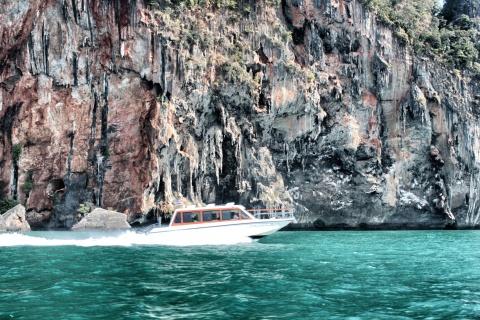 #Mytour: Bien xanh, cat trang, nang vang va mot Thai Lan xinh dep hinh anh 9