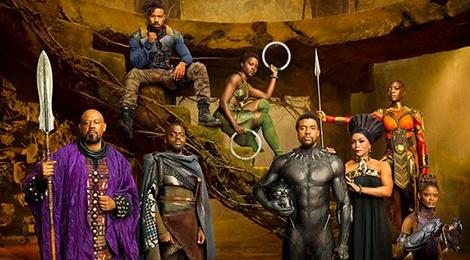 Van hoa chau Phi truyen cam hung thoi trang den 'Black Panther' hinh anh