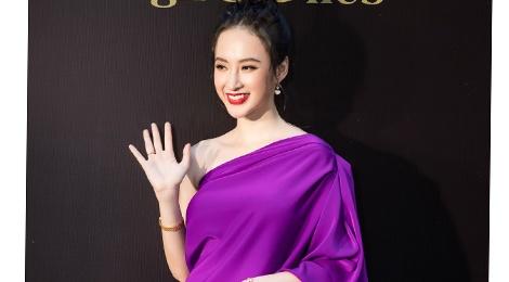 Chon vay don sac, Angela Phuong Trinh, Thanh Hang van noi bat tuan qua hinh anh