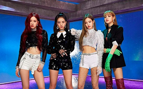 Thoi trang cac sao nu K-Pop trong MV nam 2019 se nhu the nao? hinh anh