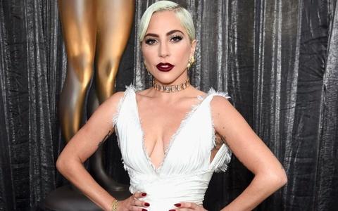 Trang phuc Lady Gaga va Margot Robbie an tuong nhat tham do SAG 2019 hinh anh