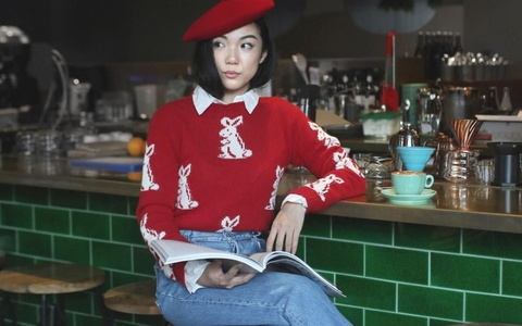 Yoyo Cao là ai mà các tín đồ thời trang châu Á đều phải nhấn 'Follow'