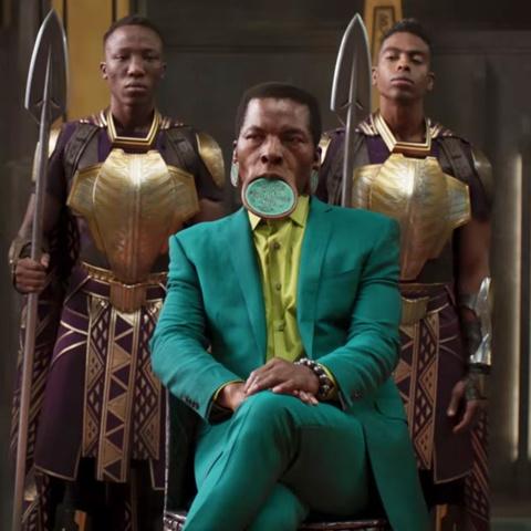 Ly do giup Black Panther gianh giai phuc trang dep nhat Oscar 2019 hinh anh 6