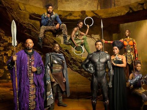 Ly do giup Black Panther gianh giai phuc trang dep nhat Oscar 2019 hinh anh 1