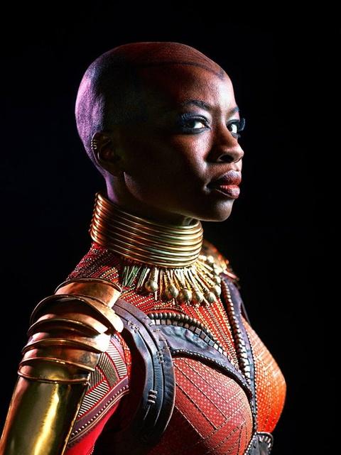Ly do giup Black Panther gianh giai phuc trang dep nhat Oscar 2019 hinh anh 9