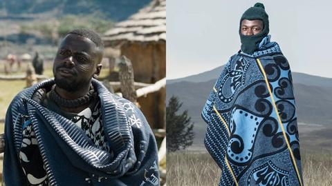 Ly do giup Black Panther gianh giai phuc trang dep nhat Oscar 2019 hinh anh 5