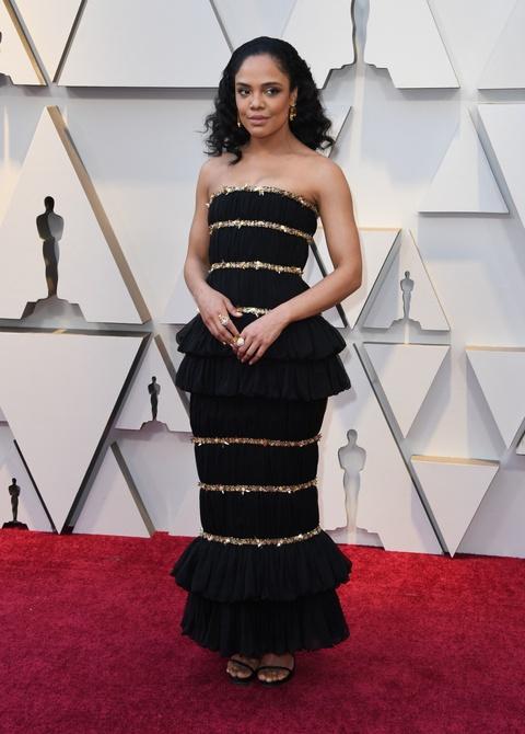 Doc va la: Nam dien vien dien dam dai tai Oscar 2019 hinh anh 7