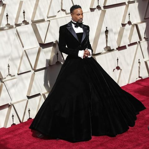 Doc va la: Nam dien vien dien dam dai tai Oscar 2019 hinh anh 2