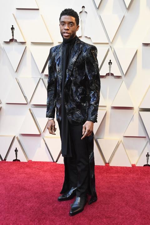 Doc va la: Nam dien vien dien dam dai tai Oscar 2019 hinh anh 8