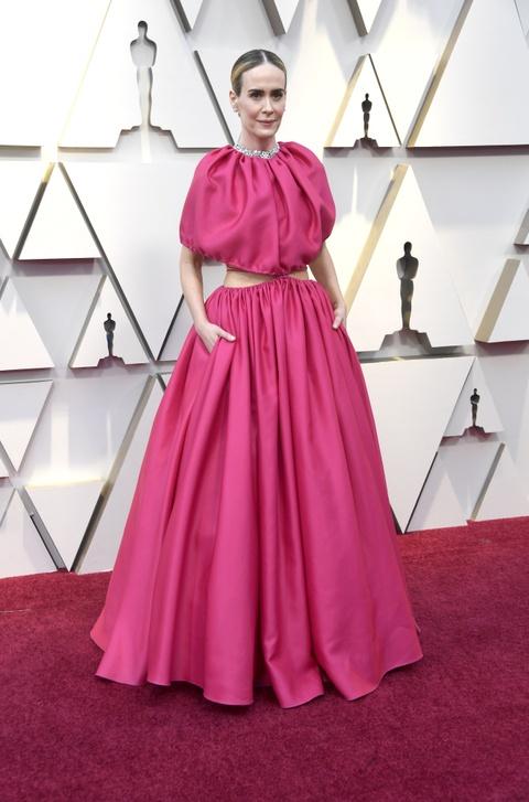 Doc va la: Nam dien vien dien dam dai tai Oscar 2019 hinh anh 5