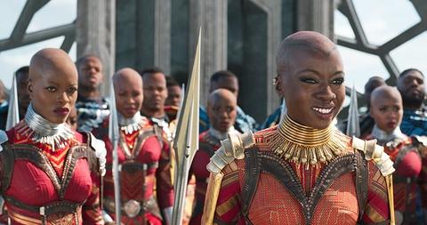 Ly do giup Black Panther gianh giai phuc trang dep nhat Oscar 2019 hinh anh 4