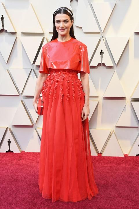 Doc va la: Nam dien vien dien dam dai tai Oscar 2019 hinh anh 6