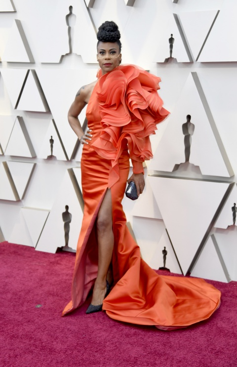 Doc va la: Nam dien vien dien dam dai tai Oscar 2019 hinh anh 3