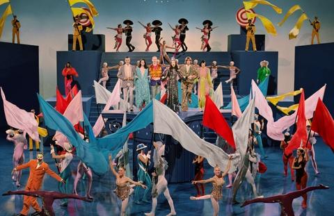 Alessandro Michele: Nha thiet ke tai nang hay ke tinh toan thong minh hinh anh 9