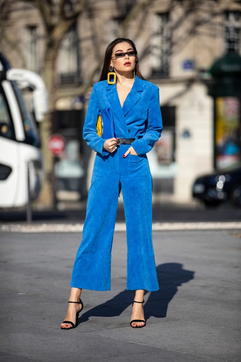 Street style fashionista Viet duoc Vogue danh gia cao hinh anh 3