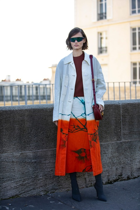 Street style fashionista Viet duoc Vogue danh gia cao hinh anh 8