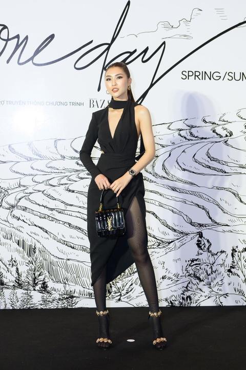 Khong co Ky Duyen va Minh Trieu, show Le Thanh Hoa co that su dep? hinh anh 4