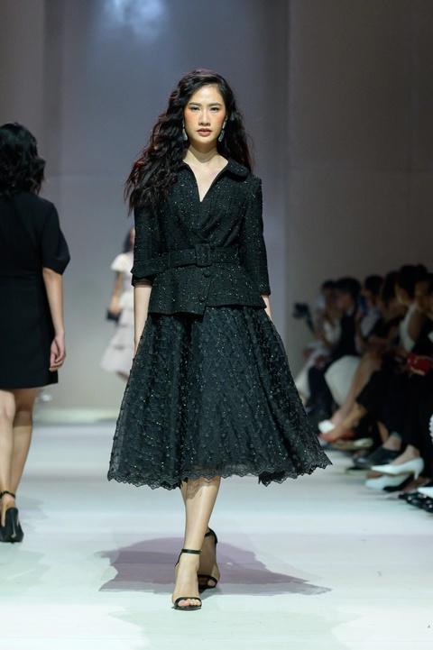 Khong co Ky Duyen va Minh Trieu, show Le Thanh Hoa co that su dep? hinh anh 8