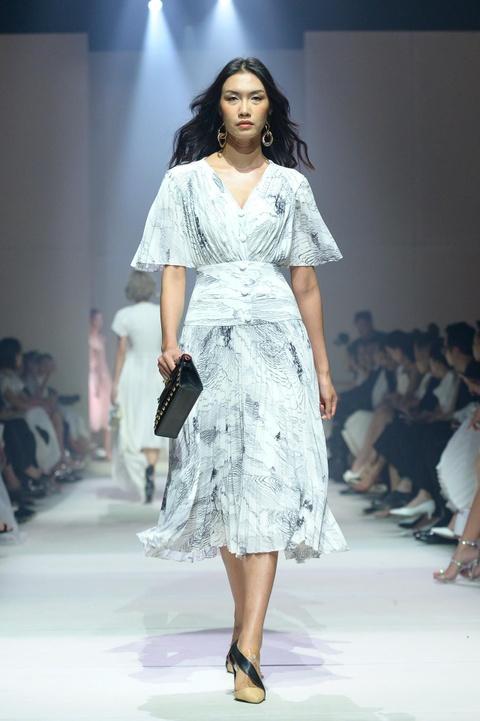 Khong co Ky Duyen va Minh Trieu, show Le Thanh Hoa co that su dep? hinh anh 16