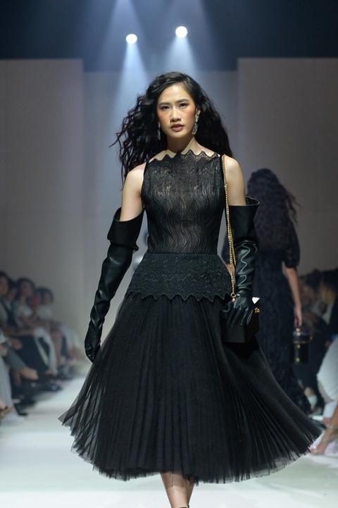 Khong co Ky Duyen va Minh Trieu, show Le Thanh Hoa co that su dep? hinh anh 28