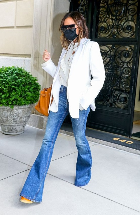 Tay chay quan skinny jeans anh 3