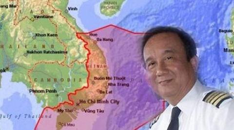 'Trung Quoc bat chap an toan cua hang tram may bay' hinh anh
